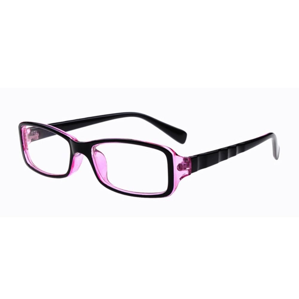 3e55574318 Nuevo 2017 moda mujeres hombres lentes óptico computadora contra la  radiación ojo Gafas Marcos lente ojos Gafas nerd gafas z1 en Gafas de  Marcos de ...