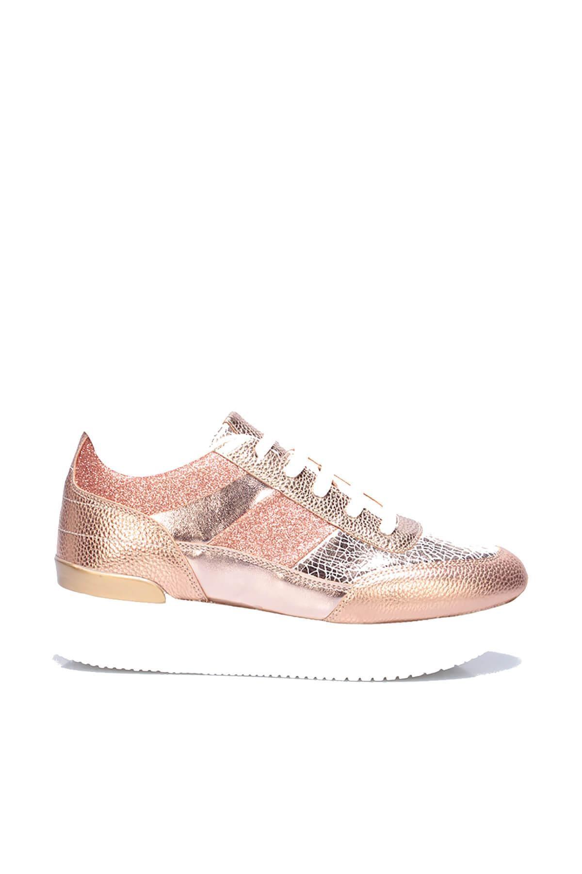 Pearl Bronze Women Sneaker 120130009011()