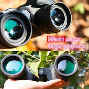 Image 4 - 20X50 Powerful Binoculars Nitrogen Waterproof Telescope Lll Night Vision Military Professional BIG eyepiece Russian Binocular