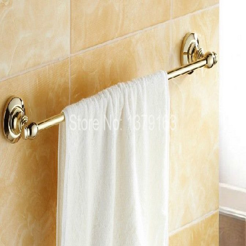 Gold Towel Rails For Bathrooms: Towel Rail Bathroom Accessories