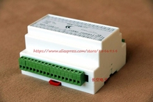 RS485 Collector Card Multi channel 25 channel ADC, 4-20mA current and voltage analog switching capacity MODBUS цена