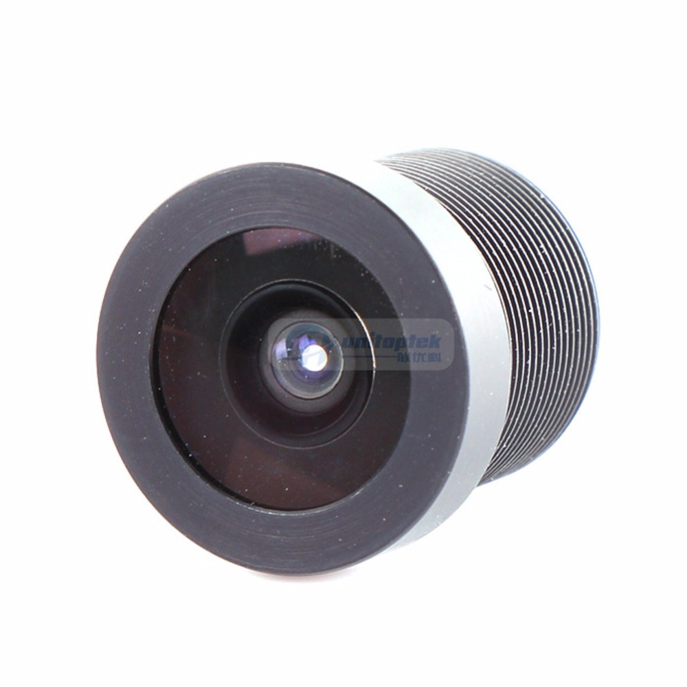 CCTV Security Lens