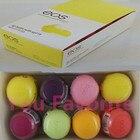 NEW 8pcs EOS Lip eua make up makeup 8 Colors To Choose Fashion Nature Eoses Lip Balm hidratante labial atacado the Ball Glossy
