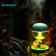 Buy  Oil Aroma Diffuser with Changing Led Light  online