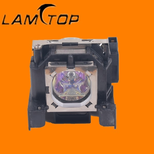 Compatible  projector bulb with housing  fit for PLC-WL2500  Free shipping for plc xp200l plc xp200 with housing