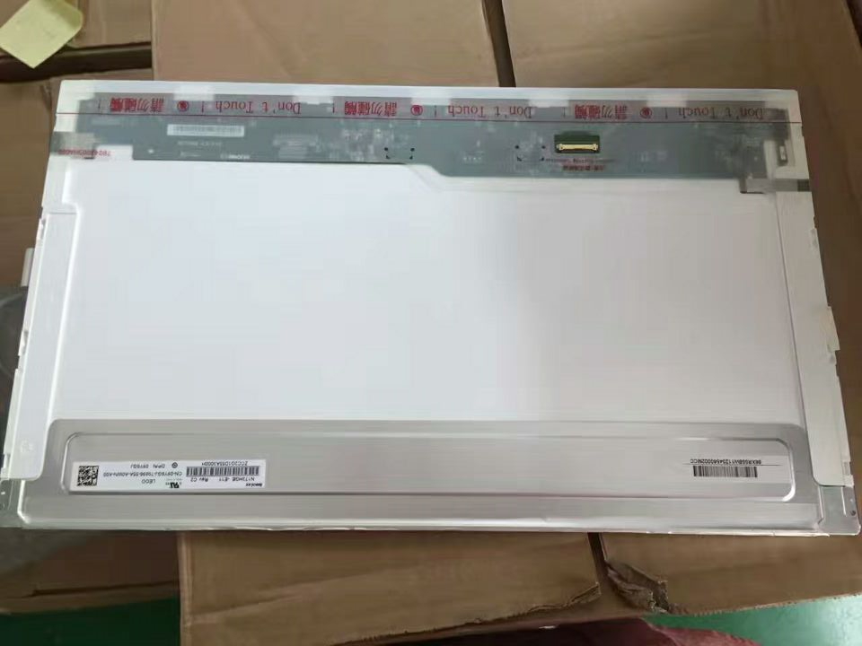 N173HGE E11 Rev. C1 Rev. C2 N173HGE E11 LCD Screen Matrix for Laptop 17.3 1920X1080 FHD 30Pin Matte LED Display