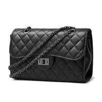2019 Women Bags Fashion Brand Famous Designer Mini Shoulder Bag Woman Chain Crossbody Bag Messenger Handbag Purse For Women