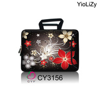 10 12 17 3 Laptop Bag With Pocket Handbags Tablet Case Notebook Sleeve Cover For Macbook