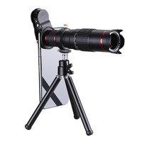 1pcs Cellphone mobile phone 22x Camera Zoom optical Telescope telephoto Lens For Samsung iphone huawei xiaomi