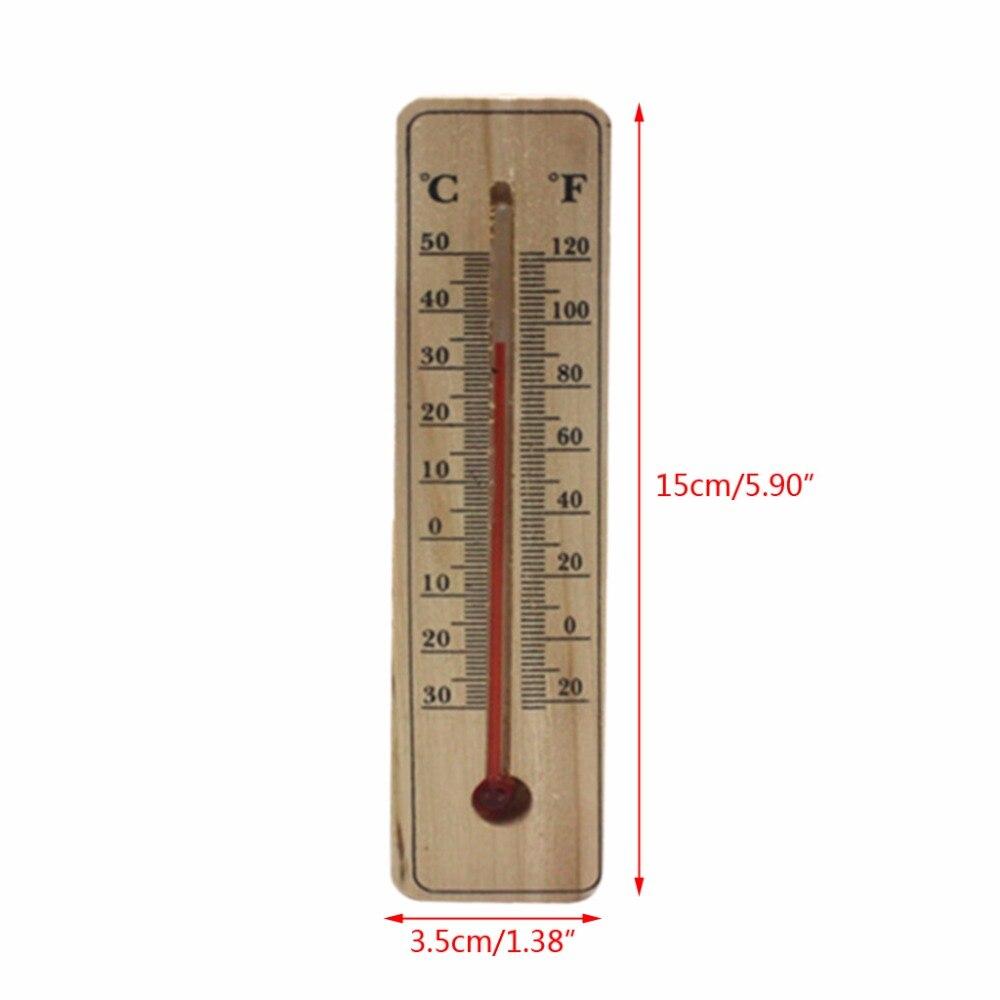 Casa Termometro De Pared Para Interiores Y Exteriores Oficina Instrumento De Medicion De Temperatura Jardin Garaje Lookool Ro 4.4 de 5 estrellas 5 calificaciones. exteriores oficina instrumento