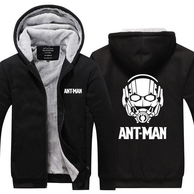 Ant-man Marvel Hoodie