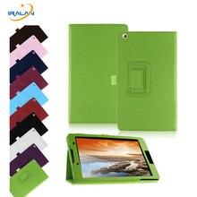 """Nuevo Caso Para lenovo Tab3 8 TB3-850F/850 M 8 pulgadas del soporte del cuero cubierta protectora para lenovo tab 2 A8-50 A8-50F A8-50LC 8 """"tablet"""