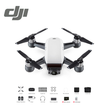 DJI Spark Fly More Combo Drone FPV Quadcopter Helicopter (free gift 16GB MicroSD Card / Universal Adaptor) 5 Colours In Stock