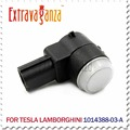 Auto parts Original Parking Ultrasonic Sensor 1014388-03-A  for Lamborghini 0263023003