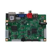 CCTV NVR H.265 Сетевой Видео Регистраторы 8CH 8.0MP/32 канала 5.0MP/32 CH 1080P NVR, 4K HDMI Выход, DVR NVR доска, набор «сделай сам» для NVR
