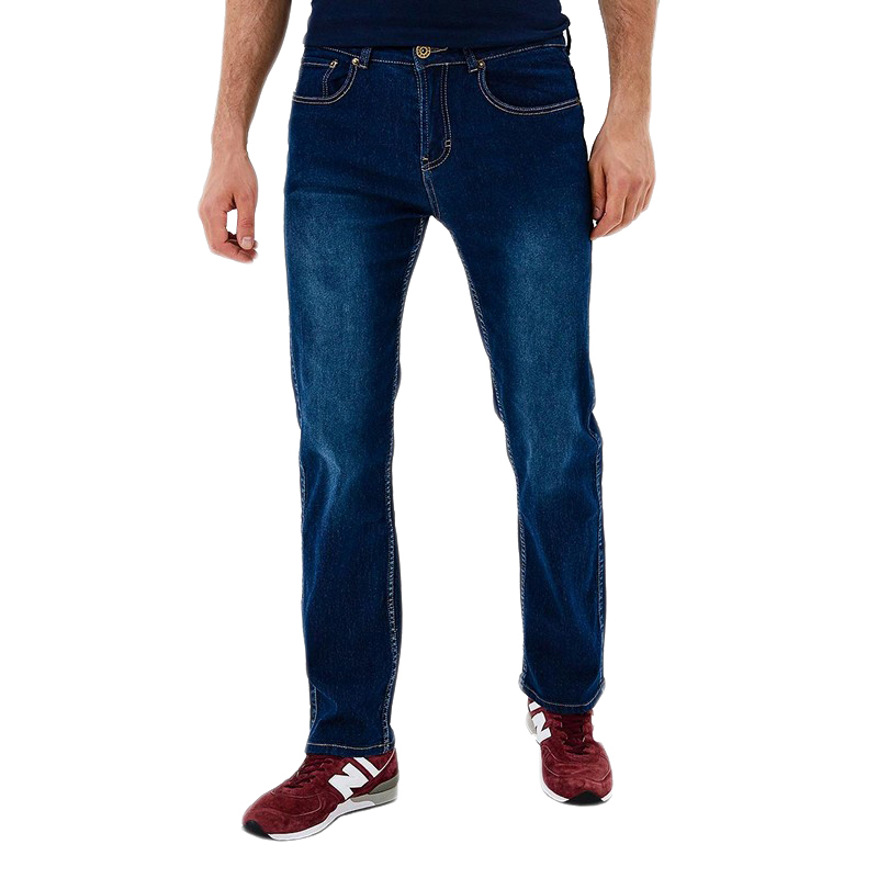 Jeans MODIS M182D00160 for pants male clothes apparel for male for man TmallFS ostin футболка для мальчиков
