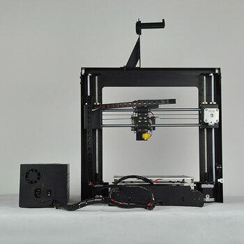 Wanhao i3 V2.1 một trong những Phổ Biến i3 Series Giá Rẻ FDM 3D Máy In với In Lớn Kích Thước 200 * 200*180mm