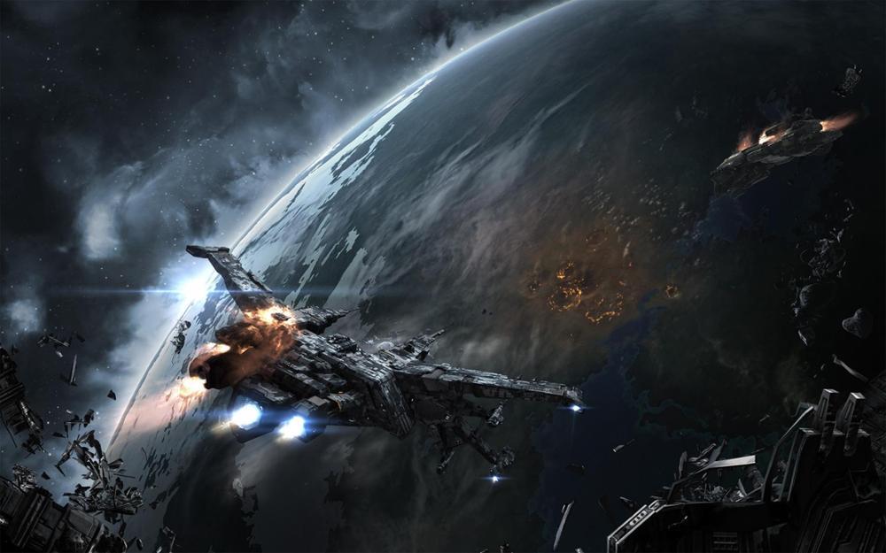 Science Fiction Online