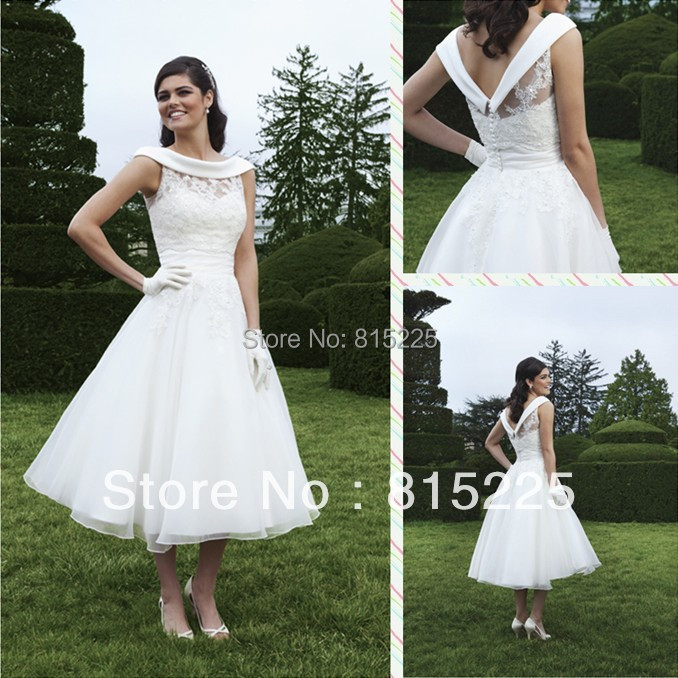 Fashion new charming a line wedding dress bridal gown for Cloth for wedding dresses