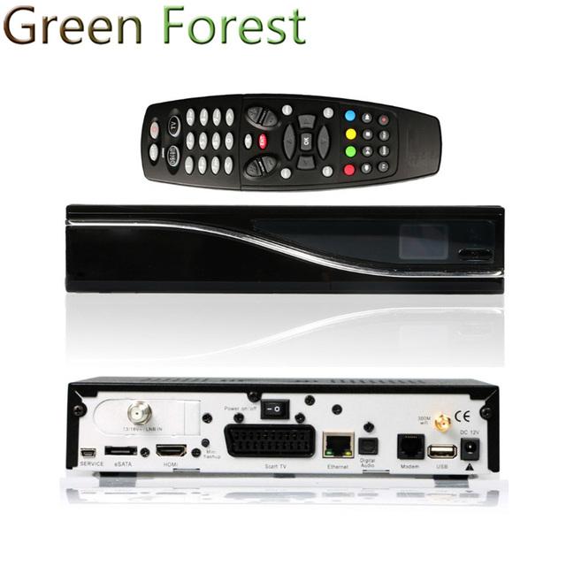 Dm800 se HD Receptor de Satélite sintonizador Dm800se Wi-fi DM800se S WI-FI cartão sim2.10 DM800 hd 800se Wifi BCM4505 Tuner 400 Mhz processador