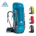 AONIJIE High-capacity Travel Sport Mountaineering Bag Hiking Camping Backpack Waterproof Nylon Men's women Backpacker 60L 70L