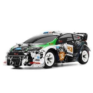 Wltoys K989 1:28 RC Car 2.4G 4