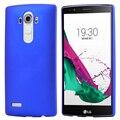Красочные Масло Гладкая Жесткий Корпус Для LG Optimus G4 Мода Slim матовый Броня Телефон Обложка Для LG G4 VS986 LS991 F500 H815 H810