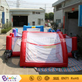 Toys Kids inflatable water floating playground with promotional price