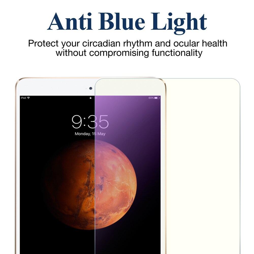 Protector de pantalla para iPad Air 3 2019 / iPad Pro 10.5, ESR - Accesorios para tablets - foto 3