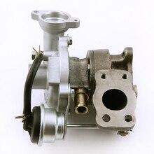 KP35 Turbo Charger Turbocharger para Ford Peugeot Citroen 307 1007 107 206 207 1.4 L DV4TD para Mazda 2 1.4L D DV4TD/8HX 03-09