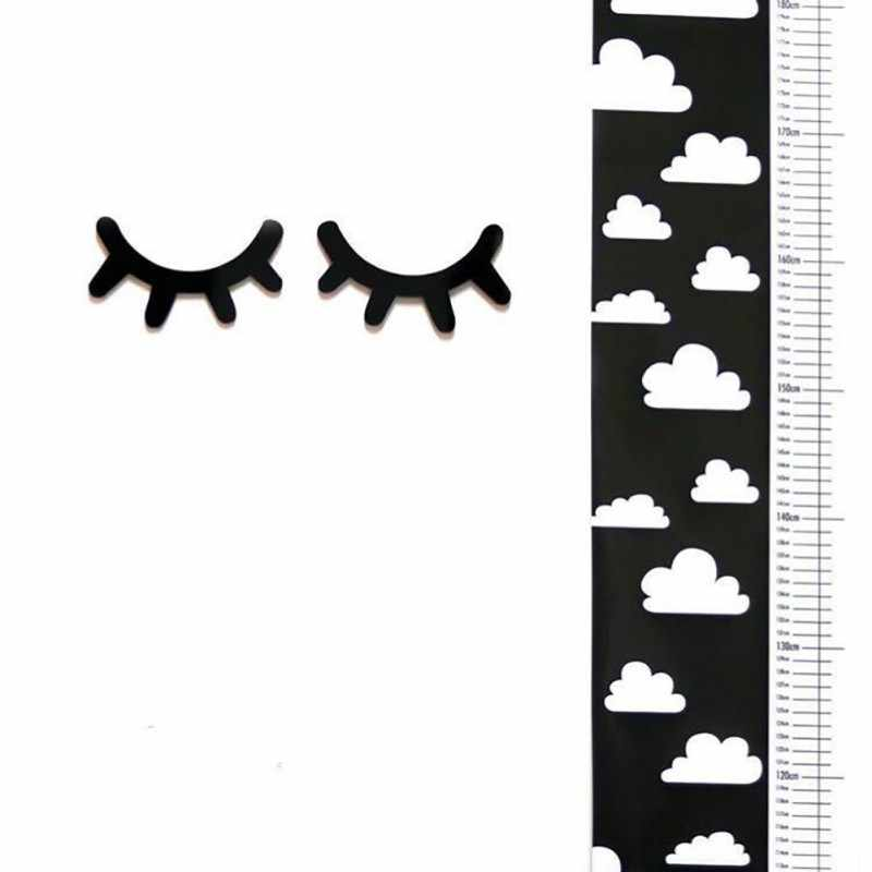 Detail Feedback Questions About Ins Nordic Child Kids Growth Chart