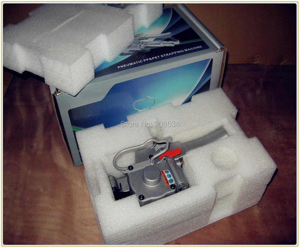 Garantía 100% nuevo AQD-19 Manual Neumático PET / Plástico / - Herramientas eléctricas - foto 6