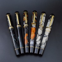 Kaigelu 316 Acrylic Iraurita Fountain Pen High Quality Fountain Pen