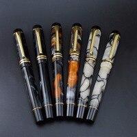 Kaigelu 316 Acrylic Iraurita Fountain Pen High Quality Fountain Pen