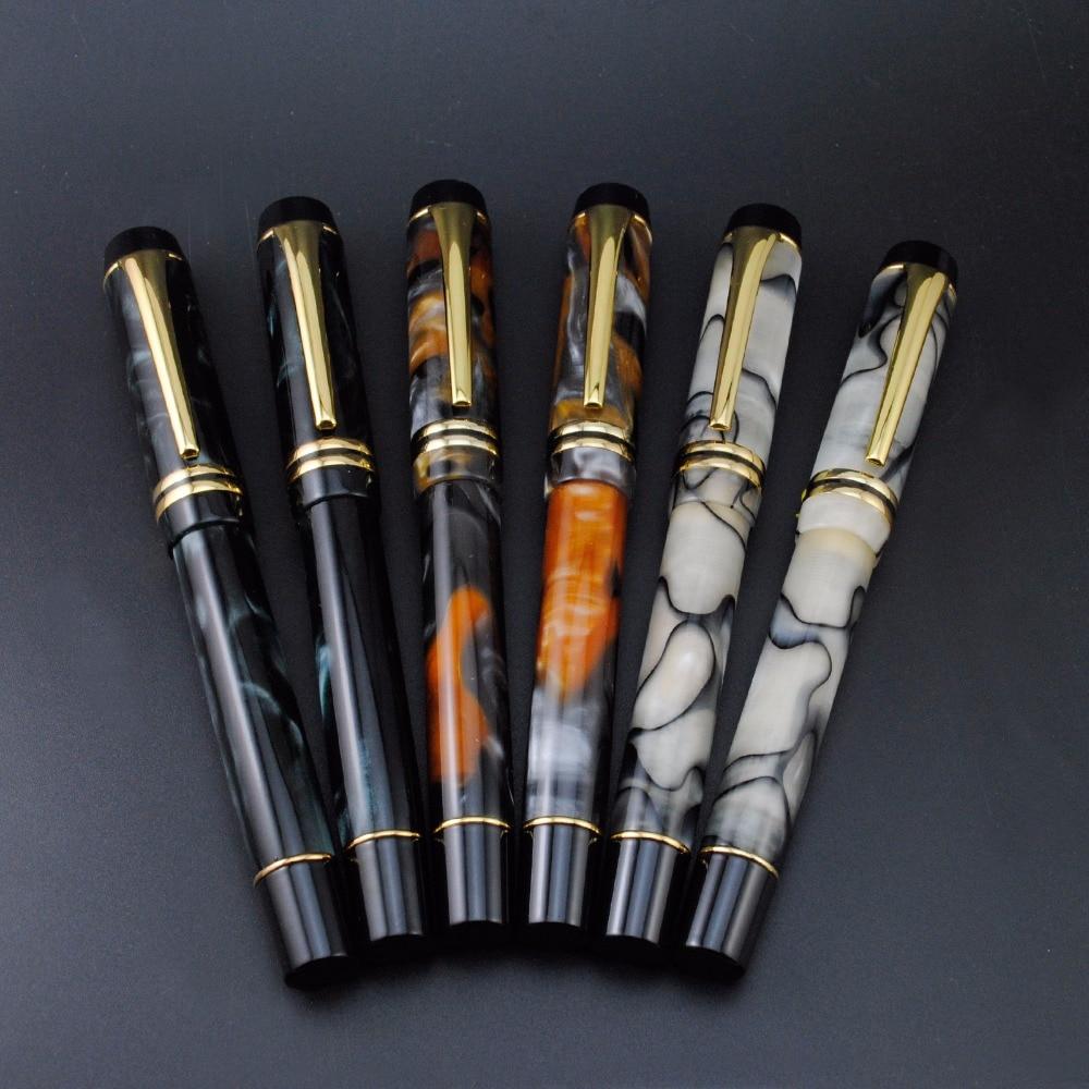 Kaigelu 316 stylo plume acrylique Iraurita stylo plume de haute qualité-in Stylos à plume from Fournitures scolaires et de bureau on AliExpress - 11.11_Double 11_Singles' Day 1