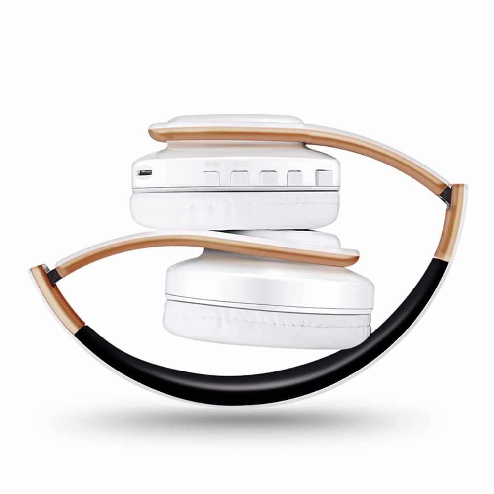 AYVVPII ロスレスプレーヤー bluetooth ヘッドフォンマイクワイヤレスステレオヘッドセット音楽 Iphone サムスン Xiaomi mp3 スポーツ