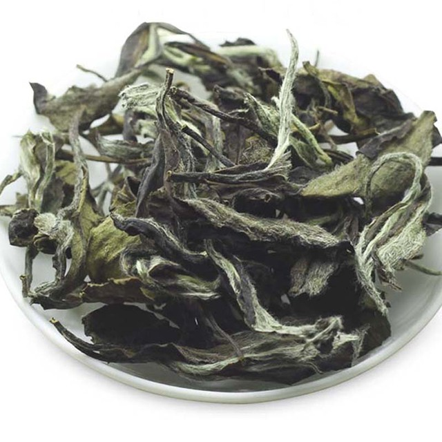 2015yr 100g Premium Organic White Peony Tea White Tea!Natural Bai Mu Dan Chinese Tea