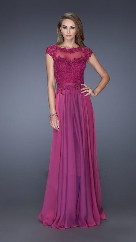 Aliexpress.com : Buy Long Evening Dress 2016 Vestido De Festa New ...