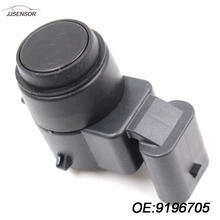 Parksensor PDC Sensor de Aparcamiento Para BMW E81 E82 E88 E90 E91 E92 E93 E84 66209196705 9196705 66206934308