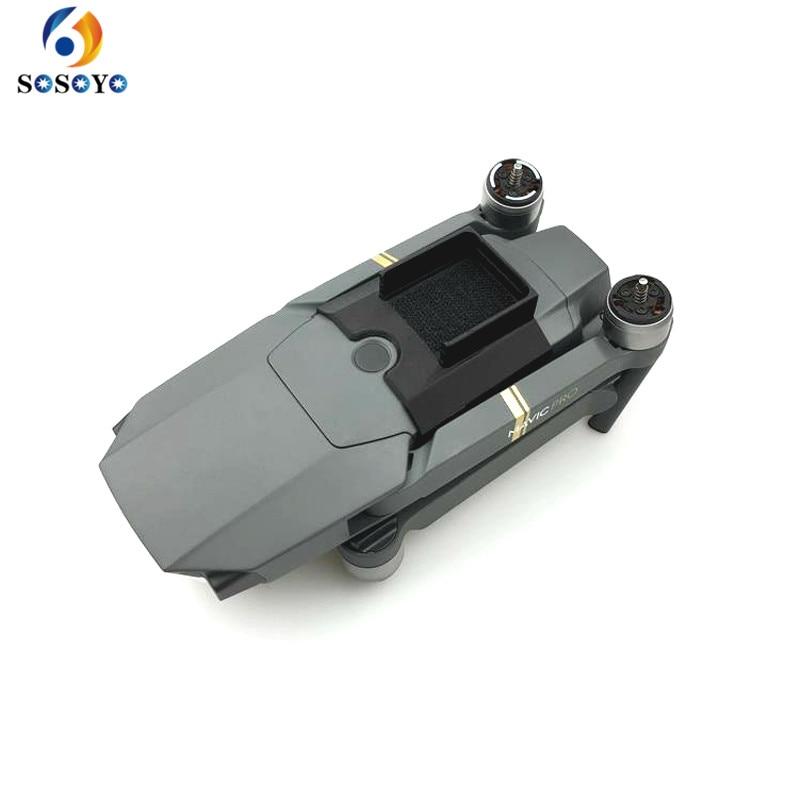 Защита объектива пластиковая для бпла mavic pro купить светофильтр uv фантом