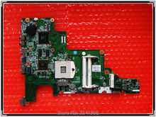 646670-001 for hp 631 Notebook CQ43 CQ57 430 for hp 630 laptop motherboard DDR3 HM55 CPU, 100% working free shipping
