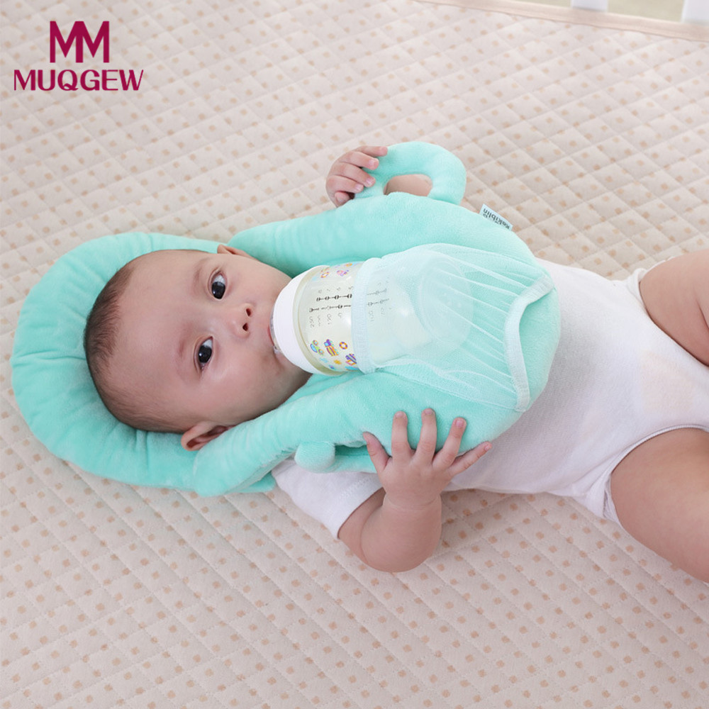 2018 Baby sleep Sitting Learning Pillow Multifunctional Nursing Pillow Breastfeeding Pillow Cotton Feeding Waist Support Cushion