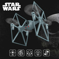 Star Wars Remote Control tie fighter Quadcopter rc helicopter 2.4G Drones Dron