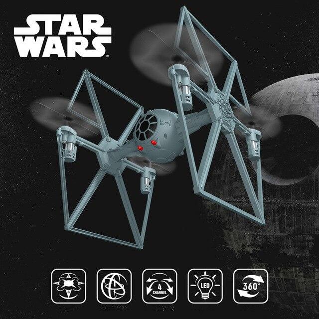 Star Wars Remote Control tie fighter