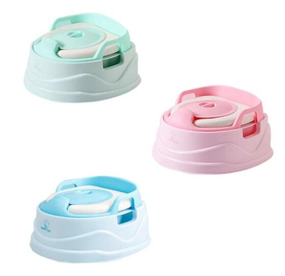 Newest Style Bear Baby Potty Multi-function Toilet Potty Child Pot Training Boy Potty Chair Toilet