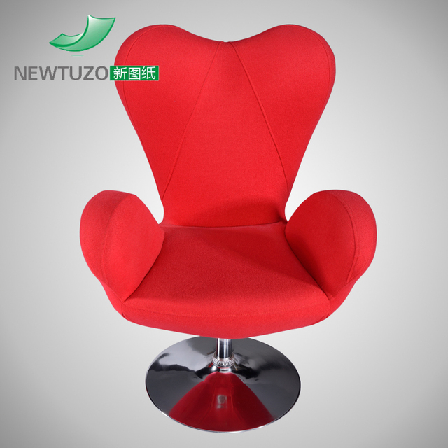 Exceptionnel New Drawings Recliner Small Heart Shaped Fabric Foot Single Sofa Chair  Combination Shipping