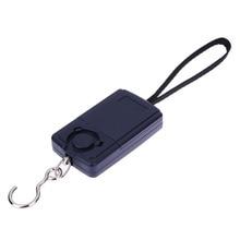 40kg/10g Portable Mini Electronic Digital Hanging Scale
