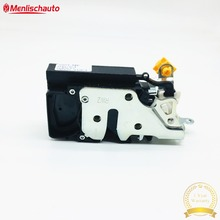 Automotive Front Left Door Lock For 931-303 Cadillac 22741769 22785467 22862024 25955016 Actuator Integrated front left front right side version 2 pins 7702127213 7701039565 door lock actuator for renault 19 clio i ii megane scenic
