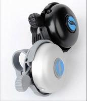 Metal Ring Handlebar Bell Sound for Bike Bicycle