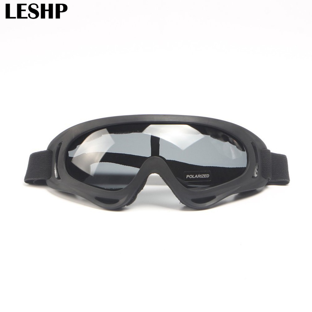 Professional Windproof Goggles X400 UV Protection Polarized Sports Glasses Snowboard Skate Skiing Goggles For Men Women